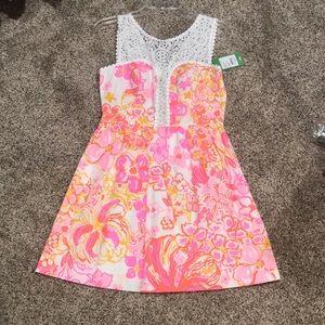 Lily Pulitzer Dress NWT